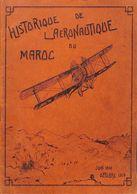 Historique De L'Aéronautique Du Maroc 1916-1919 - (ebook Aviation Militaire Maroc ) - Livres, BD, Revues