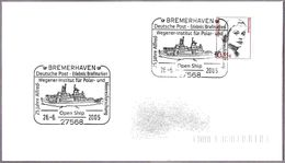 25 Aniv. INSTITUTO ALFRED WEGENER De Investigacion Polar. Bremerhaven 2005 - Research Programs