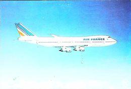 AIR FRANCE  Boeing - Edts P.I. Production Leconte 1983 -  (Avion Aircraft Flugzeug) - 1946-....: Modern Era