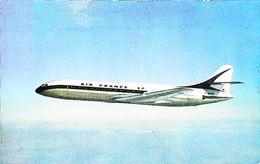 CPM - AIR FRANCE - CARAVELLE -  Imp. Val D'Osne 1960s - 1946-....: Modern Era