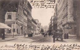 Breslau. Breitestrasse, 1903. (Wrocław). - Pologne