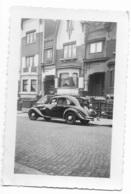BELGIQUE - Liège - Peville - Voiture BMW - Année 1950- ( Format: 12 X 7.5 ) - Lieux