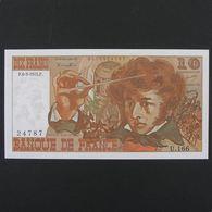 10 Francs Berlioz 6-3-1975, SUP - 1962-1997 ''Francs''