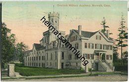 Connecticut - Norwalk - Overlook Miliary Academy - Norwalk
