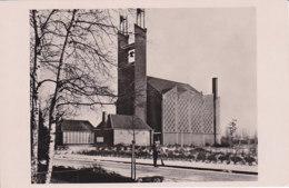 Amstelveen Kruiskerk S1518 - Amstelveen