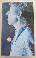 Serge Gainsbourg Live Au Casino De Paris VHS En TBE - Concert & Music