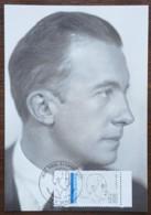 CM 1991 - YT N°2681 - PAUL ELUARD - SAINT DENIS - 1990-99