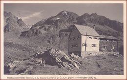 Hochschoberhütte * Berghütte, Hochschober, Tirol, Alpen * Österreich * AK1049 - Lienz