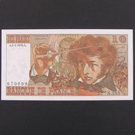 10 Francs Berlioz 5.1.1976, Pr Neuf - 1962-1997 ''Francs''