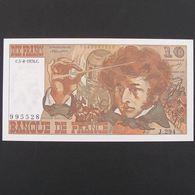 10 Francs Berlioz 5.8.1976, SUP - 1962-1997 ''Francs''