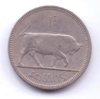 IRELAND 1966: 1 Scilling, KM 14a - Irlanda
