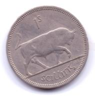 IRELAND 1964: 1 Scilling, KM 14a - Irlanda
