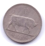 IRELAND 1963: 1 Scilling, KM 14a - Irlanda