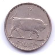 IRELAND 1954: 1 Scilling, KM 14a - Ireland
