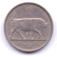 IRELAND 1951: 1 Scilling, KM 14a - Irlanda
