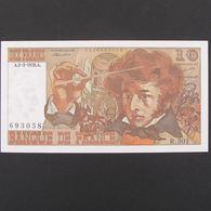 10 Francs Berlioz 2.3.1978, Pr.Neuf - 1962-1997 ''Francs''