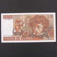 10 Francs Berlioz 6.7.1978, Pr.SPL - 1962-1997 ''Francs''