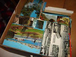 Liquidation Fond De Collection --  630 CP D'Europe Toutes époques - Voir Description - 500 Postales Min.