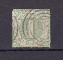 Thurn Und Taxis - 1865 - Michel Nr. 41 - Gestempelt - Tour Et Taxis