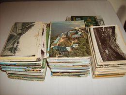 Liquidation Fond De Collection -- 600 CP De France Toutes époques - 500 Postales Min.