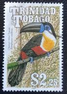 Trinidad & Tobago - A1/12 - (°)used - 1990 - Vogels - Trinidad & Tobago (1962-...)