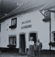 Photo SPA Boulangerie Le Vieux Nid  1956 - Orte