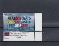 Bund Michel Kat.Nr. Gest 2523 - Used Stamps