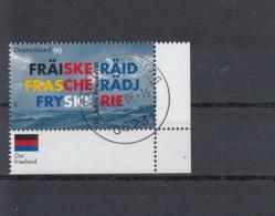 Bund Michel Kat.Nr. Gest 2523 (2) - Used Stamps