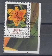 Bund Michel Kat.Nr. Gest 2534 - BRD