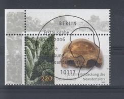 Bund Michel Kat.Nr. Gest 2553 - Used Stamps