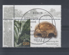 Bund Michel Kat.Nr. Gest 2553 - BRD