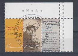 Bund Michel Kat.Nr. Gest 2566 SSt - Used Stamps