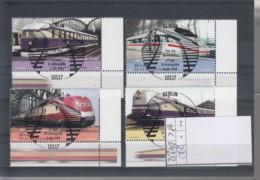 Bund Michel Kat.Nr. Gest 2560/2563 - Used Stamps