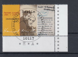 Bund Michel Kat.Nr. Gest 2566 - Used Stamps
