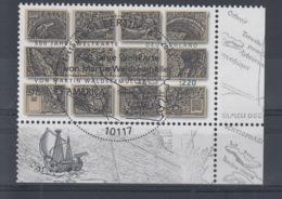 Bund Michel Kat.Nr. Gest 2598 - Used Stamps