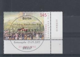 Bund Michel Kat.Nr. Gest 2603 - Used Stamps
