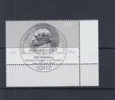 Bund Michel Kat.Nr. Gest 2624 - Used Stamps