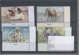 Bund Michel Kat.Nr. Gest 2630(2633 - Used Stamps