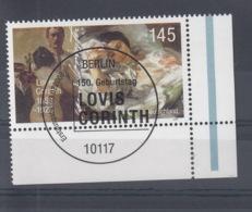 Bund Michel Kat.Nr. Gest 2679 - Used Stamps