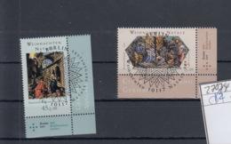 Bund Michel Kat.Nr. Gest 2703/2704 - Used Stamps