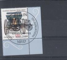 Bund Michel Kat.Nr. Gest 2725 - Used Stamps