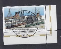 Bund Michel Kat.Nr. Gest 2746 - Used Stamps