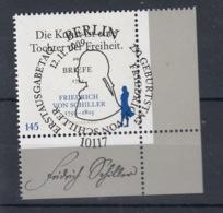 Bund Michel Kat.Nr. Gest 2765 - Used Stamps