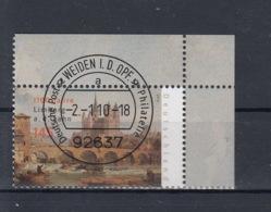 Bund Michel Kat.Nr. Gest 2773 - Used Stamps