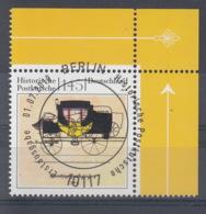 Bund Michel Kat.Nr. Gest 2806 SSt - Used Stamps