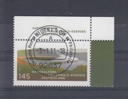 Bund Michel Kat.Nr. Gest 2841 - BRD