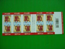 Postzegelboekje ** 61 ** Postfris ** - Booklets 1953-....