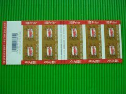 Postzegelboekje ** 62 ** Postfris ** - Booklets 1953-....