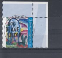 Bund Michel Kat.Nr. Gest 2911 SSt - BRD