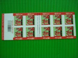 Postzegelboekje ** 63 ** Postfris ** - Booklets 1953-....